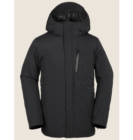 Volcom, mens L Gore-Tex Insulated Jacket