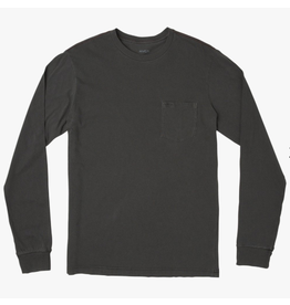 Polar Skate Co RVCA, PTC Pigment Long Sleeve Tee