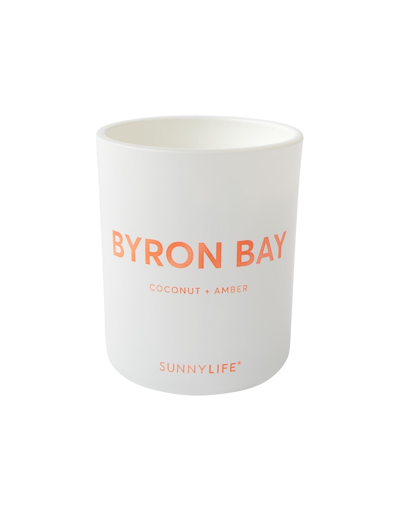 Sunny Life Sunnylife, Scented Candle Small