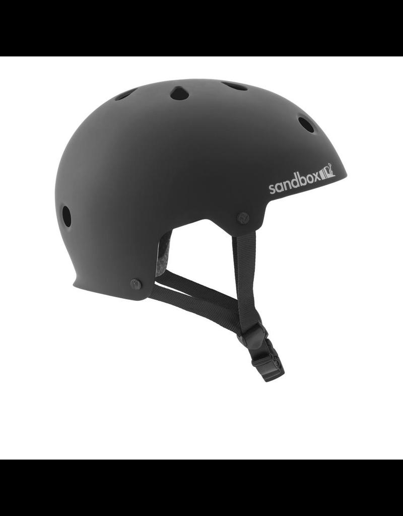 Sandbox, Legend Street Helmet