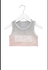 Spiritual Gangster Spiritual Gangster, Girls, Sunset Ombre Active Bralette