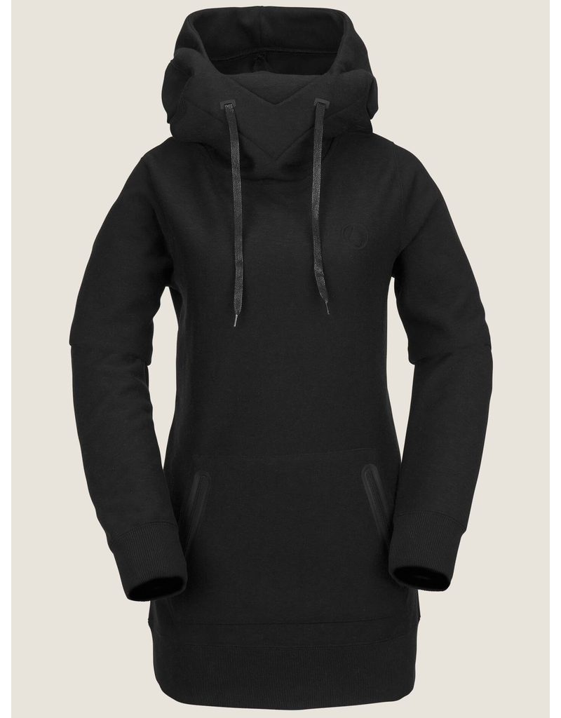 Volcom, Womens Riding Hoody