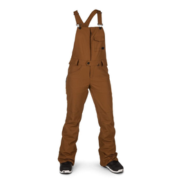 Volcom, Womens, Swift Bib Overall Pant