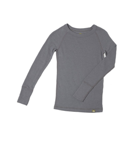 Nui Nui Organics, Kids Merino Crew Neck Thermal