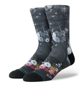 Stance Stance, Mens Crew Sock Marie