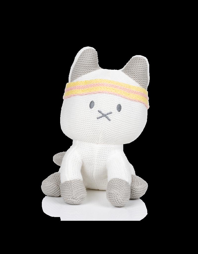 sunbum Baby Bum Knit Toy