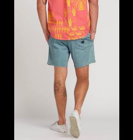 Volcom, Mens, Flare Shorts