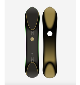 YES Yes, 420 Powderhull Snowboard