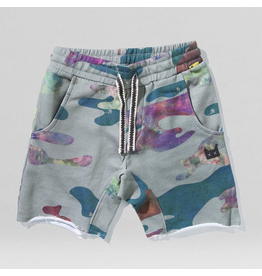 Munster Kids Hidden Fleece Shorts