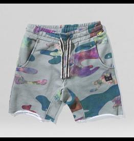 Munster Kids Hidden Fleece Shorts