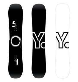 Yes, Standard Snowboard