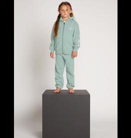 Volcom, Little Girls, Zippety Zip Hooded Sweatshirt