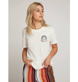 Volcom, Womens, Ozzie Rainbow T-Shirt