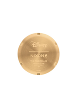 Nixon, Time Teller Watch, Mickey Mouse