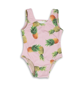 Shade Critters Shade Critters, Scoop Neck 1 Piece Swimsuit