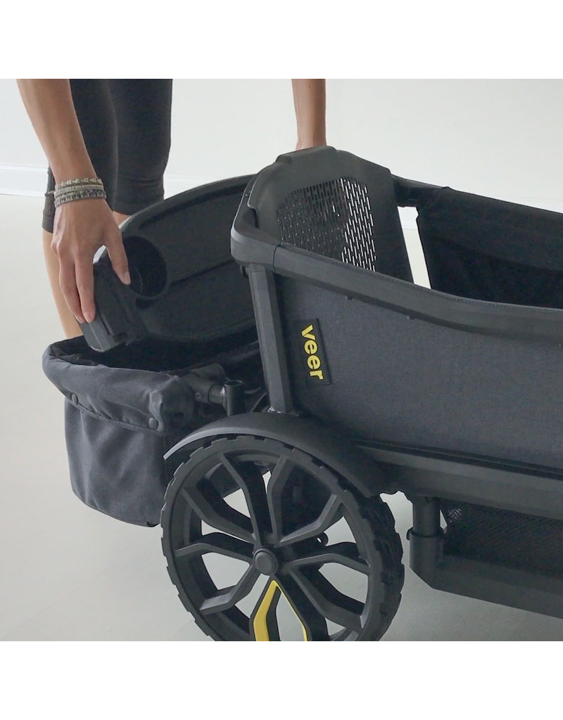 Veer Veer, Foldable Storage Basket