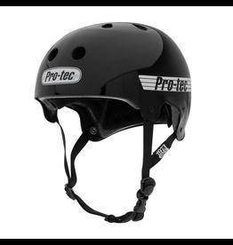 Protec Pro Tec, Old School (full Cut ) Skate Helmet