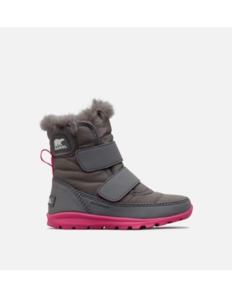 Sorel, Toddler Whitney Strap Boot