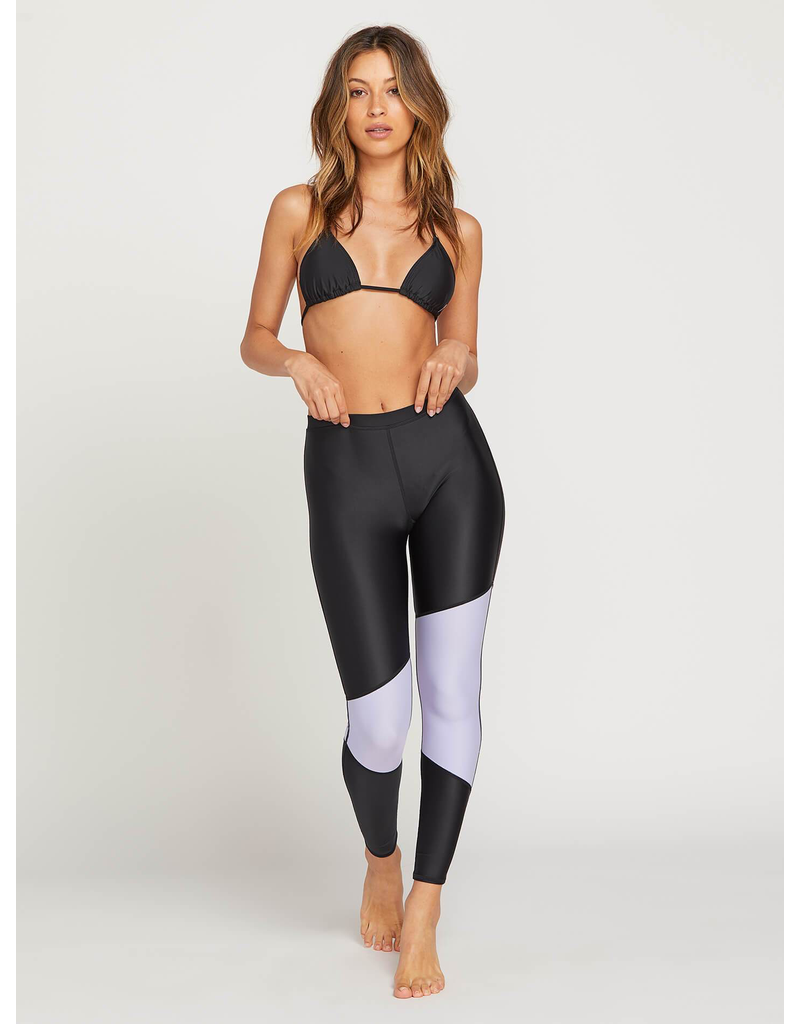 Volcom, Womens, Simply Solid Leggings