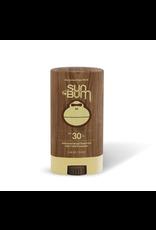 sunbum Sunscreen Face Stick Broad Spectrum SPF30