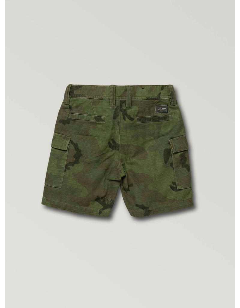 Volcom, Little Boys Gritter Cargo Short