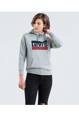 Levis Womens Graphic Sport Hoodie 35946-0000