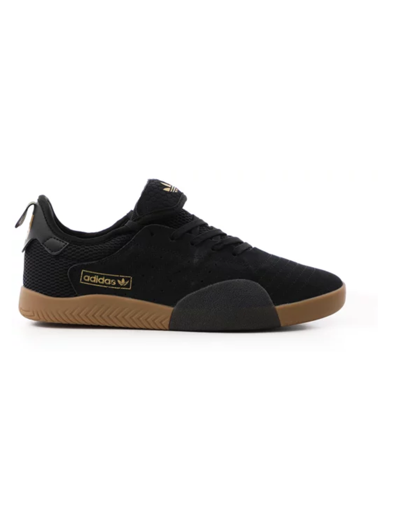 Adidas 3ST.003 Shoes Core Black Gold Metallic Core