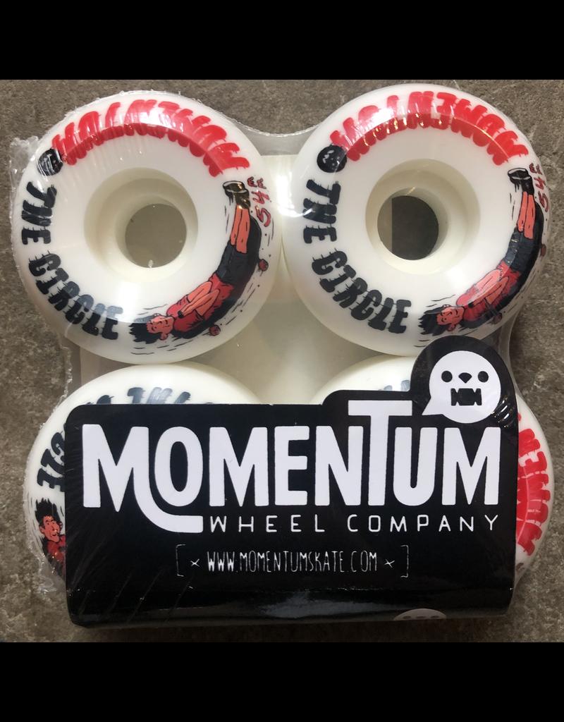 Airblaster Momentum, The Circle Shop Wheels