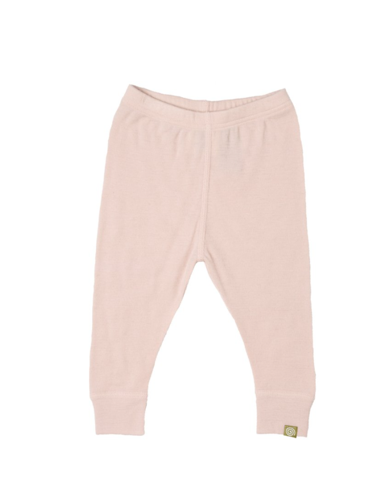 Nui Nui Organics, Infant Merino Leggings