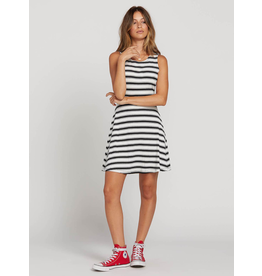 Stone Stripe Dress