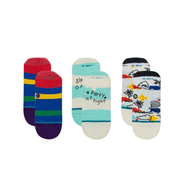 Stance Ride Or Die 3 Pack