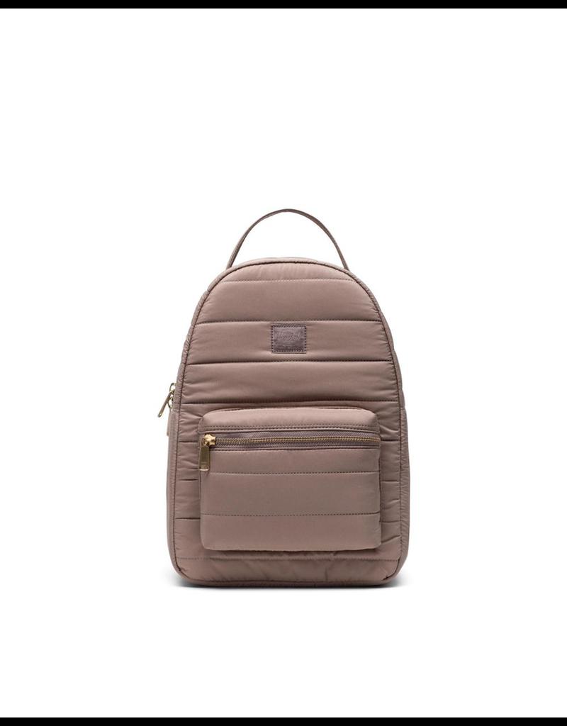 Herschel Supply Co Nova Small Quilted bag