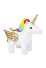 Sunny Life Inflatable Pin The Tail On The Unicorn