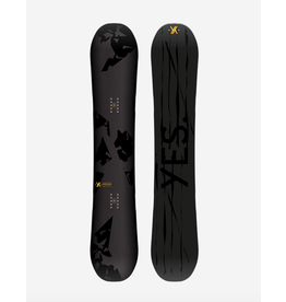 YES Yes, Basic Decade Snowboard