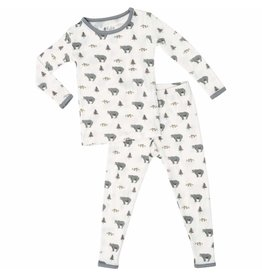 Kyte Kyte Baby, Toddler Pajama Set