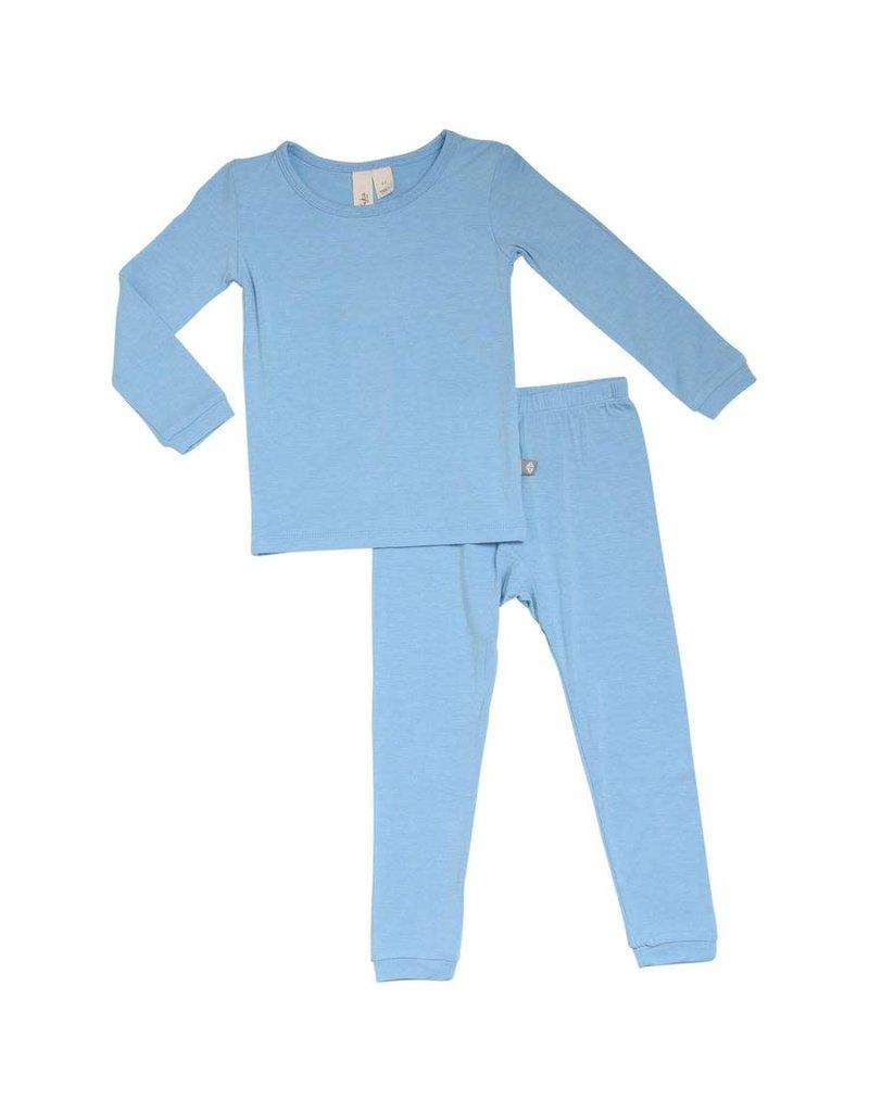 Kyte Baby Toddler Pajama Set The Circle Amp The Circle Kids