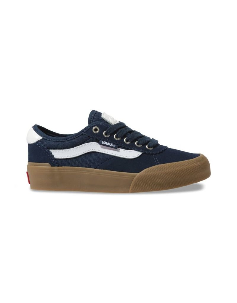 Vans Youth Chima Pro 2 (suede Canvas)