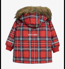 MiniRodini Mini Rodini, K2 Check Jacket