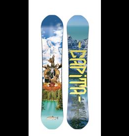 CAPITA Capita, Jess Kimura Pro Snowboard
