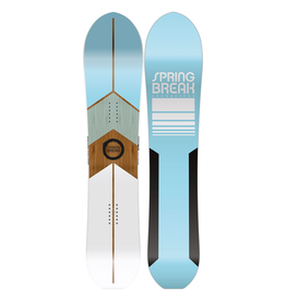 CAPITA Spring Break, Speed Racer Snowboard