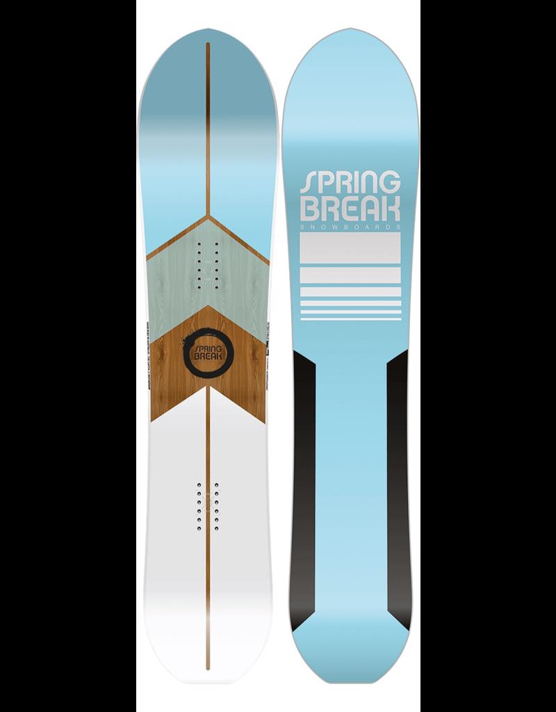 CAPITA Spring Break, Speed Racer Snowboard