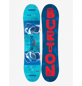 Burton, After School Special Snowboard And Bindings