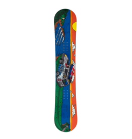 Dope Dope, Stathis Snowboard