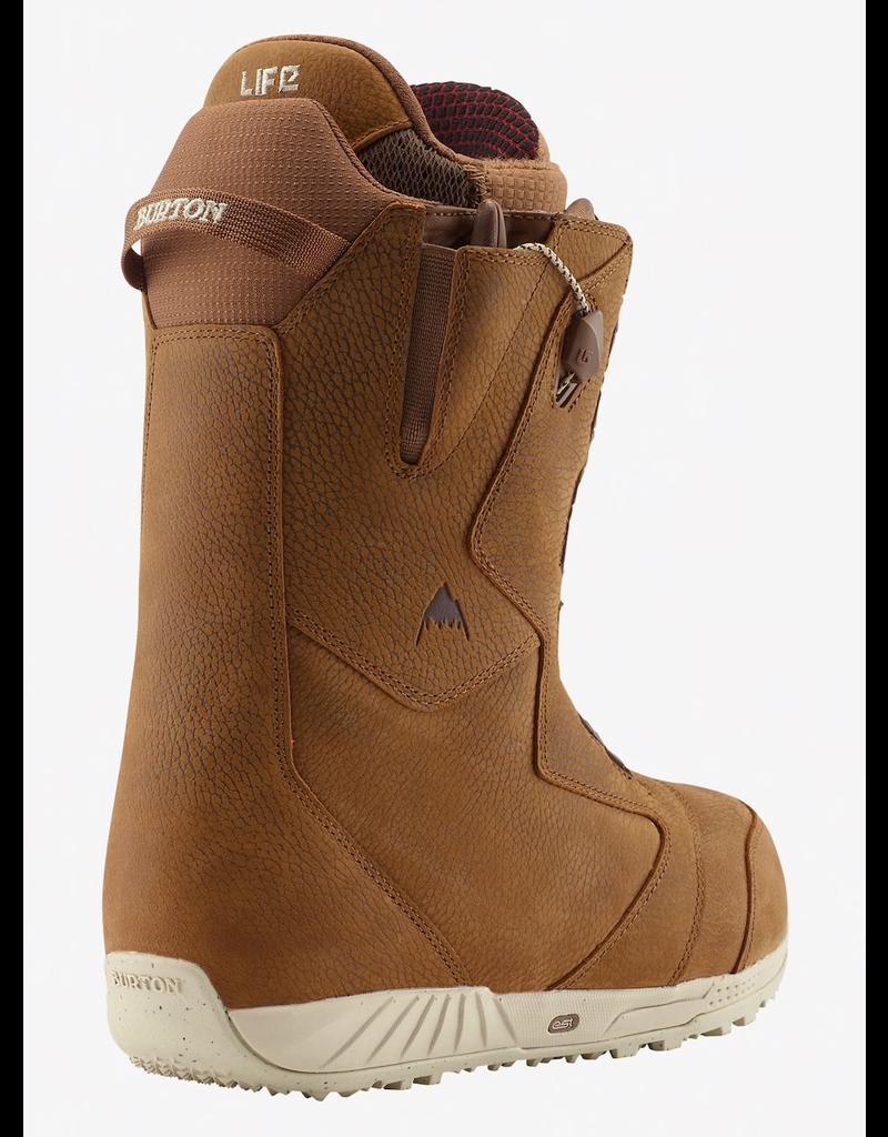 Burton, Mens Ion Leather Snowboard Boot