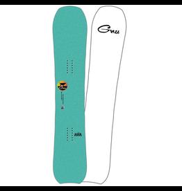 Gnu Gnu, Hyperkyarve Womens Snowboard