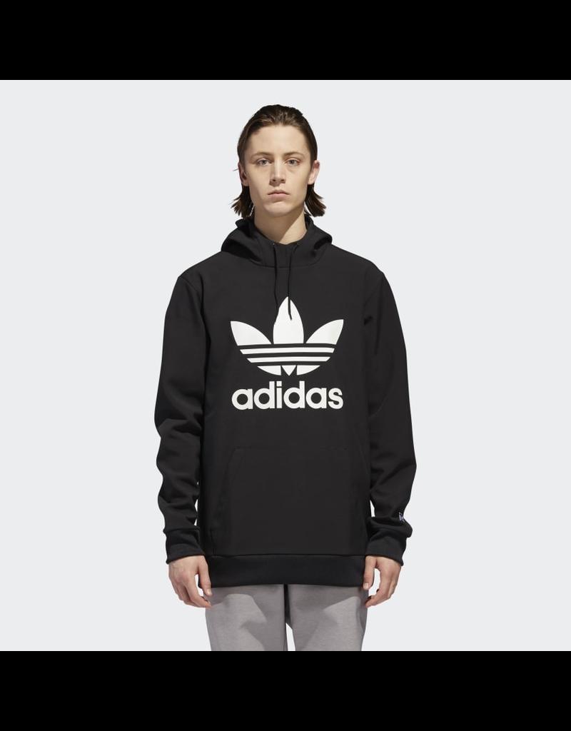 Adidas, Mens Team Tech Hood<br /> Snowboard Hoody