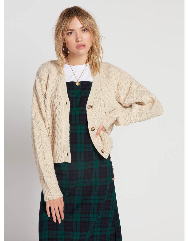 VOLCOM Bettergetter Sweater