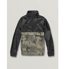 VOLCOM Little Boys Youth Wilfred Jacket