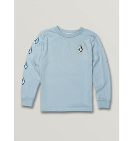 VOLCOM Little Boys Deadly Stones L/S