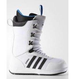Adidas, The Samba, Snowboard Boot